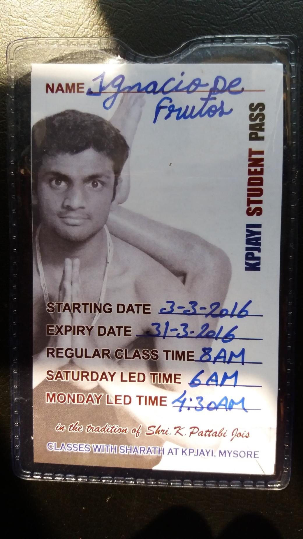 7.KPJAYI Student Pass